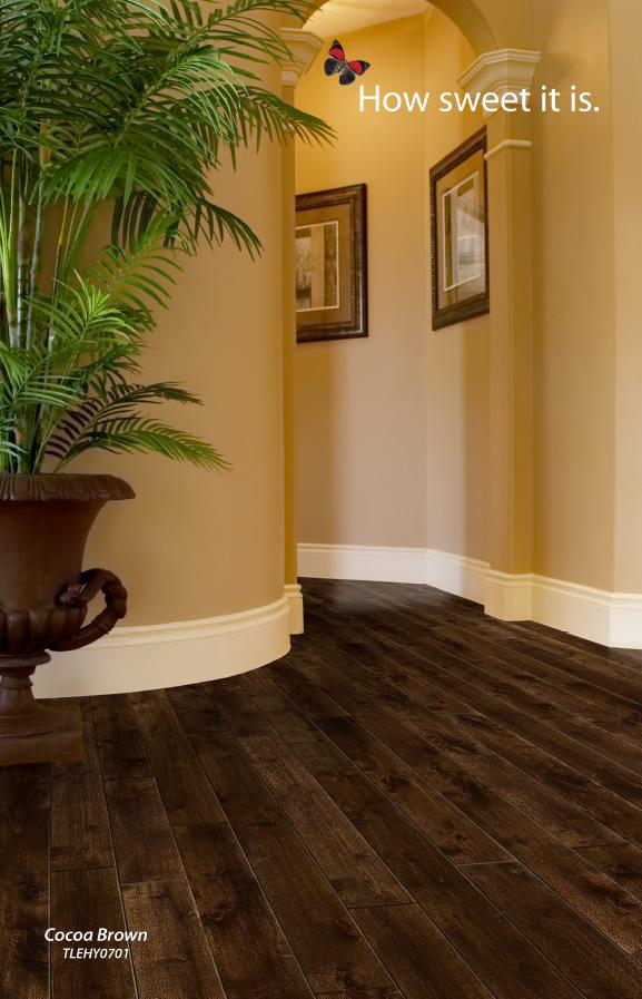 Sunriver Chocolate Laminate Flooring Laminate Flooring Ideas