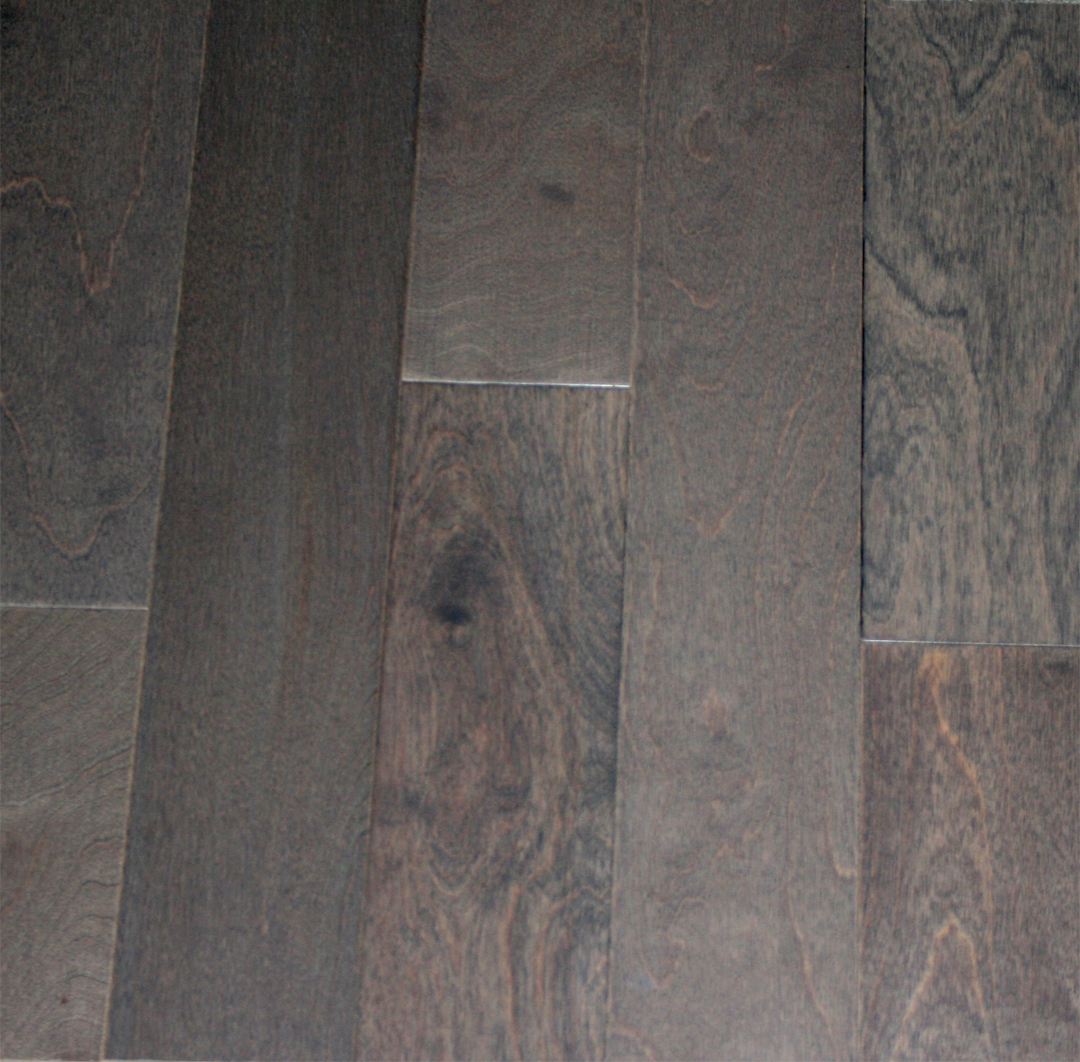 Maple Charcoal La Choob Floors Premium Hardwood Flooring